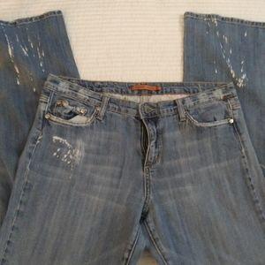 Vigoss Jeans distressed Size 17